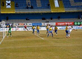 liveTEXT Gaz Metan - Dunărea Călărași 0-0 » Duelul din play-out se joacă ACUM