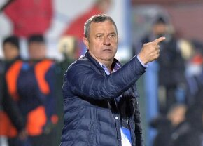 Mihai Răduț, din iunie la Dinamo! Cum l-a convins Mircea Rednic să vină pe jucătorul pe care îl dorește de 4 ani