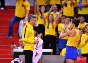 FRANȚA - ROMÂNIA 1-1, FED CUP // Vrem în finală! Punct cu punct, cronologia ascensiunii fantastice a echipei de Fed Cup a României