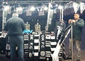 PAOK SALONIC - LEVADIAKOS // Business excelent: cum se scot bani în ziua în care Răzvan Lucescu poate deveni campion în Grecia
