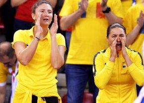 """FRANȚA - ROMÂNIA FED CUP // Călin Ciorbagiu, antrenorul Monicăi Niculescu, face o declarație interesantă: """"Monica era pregătită și pentru simplu"""" » Ți s-ar părea o decizie bună?"""