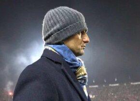 """De ce e mare Răzvan Lucescu » 5 motive fotbalistice și o glumă: """"Dacă vreți să ne învingeți, furați-i fesul!"""""""