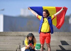 SIMONA HALEP - CAROLINE GARCIA // VIDEO+FOTO Rouen, din nou teritoriu românesc! Imaginile trimise de corespondenții GSP arată cum fanii au luat cu asalt sala pentru primul meci al zilei!