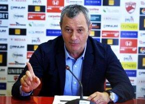 """Mircea Rednic, savuros înainte de duelul cu FC Botoșani: """"În play-off, muzică, flori multe, kurtos. La noi, se aruncă în mititei"""" » Poanta zilei: """"Așteptăm să luam VAR la mâna a doua?!"""" :D"""