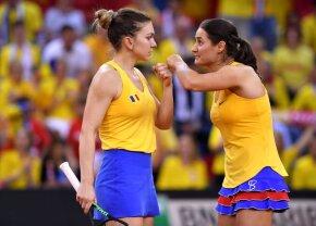 ROMÂNIA LA FED CUP // Nu e totul pierdut! Simona Halep încă își poate îndeplini visul: România e la două meciuri de finala Fed Cup