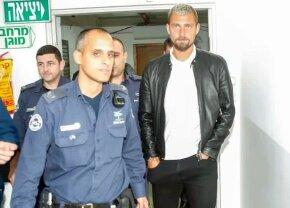 Continuă coșmarul lui Gabi Tamaș! Procesul a fost din nou amânat, iar fotbalistul rămâne în arest la domiciliu » Când ar putea scăpa de pedeapsă