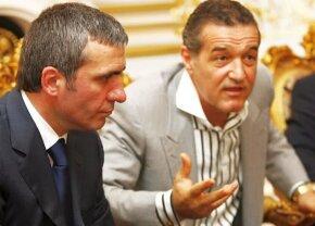 """VIITORUL - FCSB 1-1 // Exasperat, Gigi Becali detonează BOMBA: """"Îi vreau pe Ianis și Gică Hagi la FCSB!"""""""