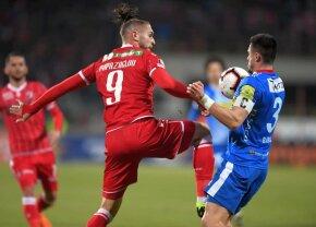 DINAMO - FC BOTOȘANI, liveTEXT de la 21:00 » Mircea Rednic vs Liviu Ciobotariu, duel care pe care: echipe probabile + cote la pariuri
