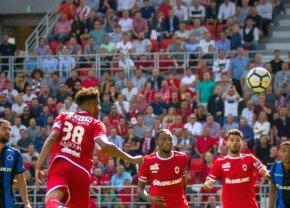 ROYAL ANTWERP - CLUB BRUGGE 0-0, liveTEXT ACUM » Comentăm împreună derby-ul echipei lui Bölöni din Belgia