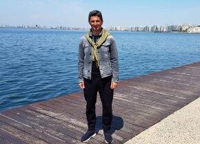 """Răzvan Lucescu despre cum a trăit primul titlu de campion, cu PAOK: """"Voiam să-mi iau ghiozdanul și să fug! Simt că pot călca pe nori"""""""
