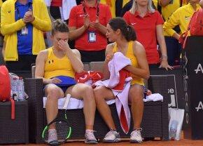 Simona Halep a riscat totul pentru Fed Cup! Un specialist explică: probleme mari într-o perioadă critică » Poate ieși din Top 10!