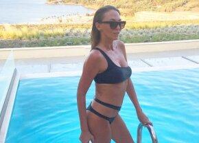 Vaso e muza lui Vieirinha! Cum arată superba soție a căpitanului de la PAOK Salonic