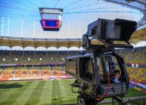SEISM: Telekom dispare din România, Digi și Orange împart abonații, drepturile TV sunt în aer » Urmează falimentul Ligii?