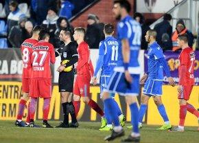 FCSB» Adrian Stoian și Florentin Matei ar putea ajunge la CSU Craiova