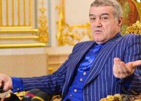 """Becali s-a simțit """"țepuit"""" și de Raul Rusescu: """"L-am plătit degeaba un an de zile"""""""