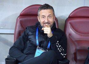 Iordănescu îl cere pe MM înapoi pe bancă + Condiția nemaivăzută a antrenorului