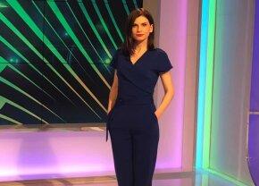 GSP LIVE // Violeta Moroianu, prezentatoarea știrilor sportive de la