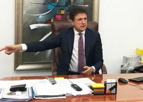 """EXCLUSIV Gică Popescu anunță investiții importante ale Guvernului: """"400 de milioane de euro pentru România, nu pentru UEFA!"""""""