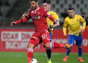 Surpriză: Steliano Filip e dorit de o echipă din Liga 1 care va juca în Europa!