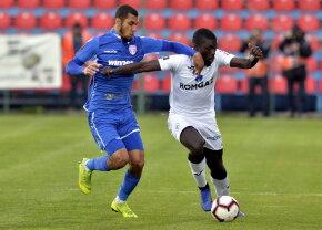 """O rivală vrea să le ia fața celor de la FCSB și să-l """"fure"""" pe Laidouni"""