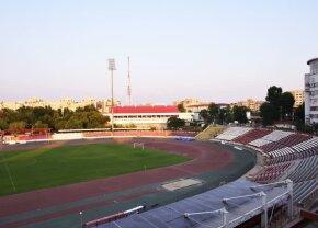 Noi acțiuni de protest ale ultrașilor dinamoviști » Ce a apărut pe zidurile stadionului