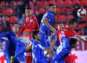 Dinamo a mai renunțat la doi jucători pentru sezonul viitor!