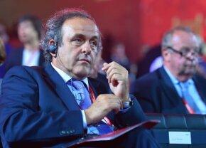 Michel Platini a fost arestat! Implicat în scandaul de corupție privind Campionatul Mondial din Qatar
