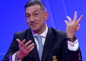 """Ilie Dumitrescu și Dan Petrescu, fascinați după meci: """"N-am mai văzut așa ceva!"""""""