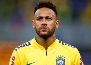 Neymar s-a săturat de PSG! Mesaj teribil pentru președinte