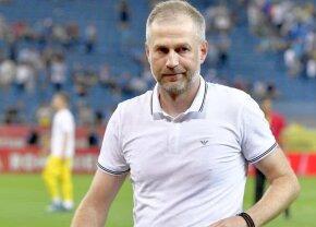 Iordănescu transferă din play-off » A semnat cu Gaz Metan Mediaș