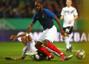 S-a rupt starul de la Lyon al francezilor, dar înlocuitorul lui e un atacant de 22 de milioane de euro!