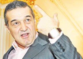 Gigi Becali are un nou plan la FCSB! Cum vrea să rezolve principala problemă pe care o are Bogdan Andone