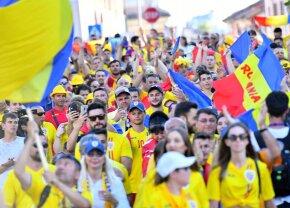 S-au răzbunat pe România? Ce s-a întâmplat la miezul nopții, după ce Italia a fost eliminată!