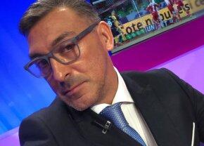 """Ilie Dumitrescu replică acidă pentru Dan Petrescu: """"Îți dai seama? Mi-a stricat seara!"""""""