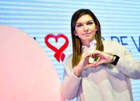 Simona Halep și iubitul secret, surprinși ținându-se de mână