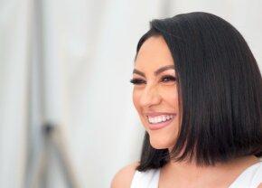 Câți bani a cerut Andra ca să cânte imnul pentru Simona Halep pe Arena Națională
