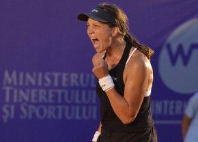 """Patricia Țig vrea să joace din nou la Fed Cup: """"Ați atins un punct sensibil"""" » Motivul pentru care colegele îi blochează convocarea"""