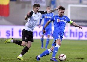 Gigi Becali l-a căutat pe Mihai Butean» Fotbalistul ar prefera însă CFR Cluj