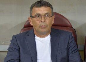 EXCLUSIV Surpriză de proporții: Eugen Neagoe merge la CFR Cluj! » Negocieri din spital