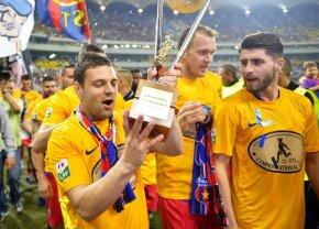 Dani Coman a anunțat transferul lui Mihai Răduț, internațional dorit de Dinamo, care a jucat la FCSB