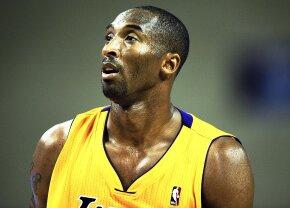 Kobe Bryant a trimis un ultim mesaj din elicopter înainte să moară! Cui îi era adresat și ce a cerut legenda NBA