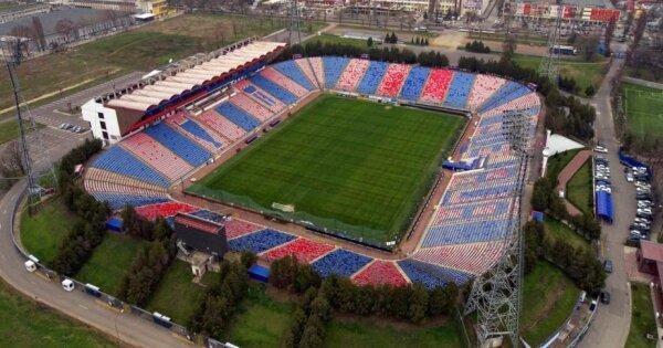 Ultimele noutăți despre stadiul celor 4 stadioane pentru EURO 2020 » Lucrările sunt în urmă, iar cel mai rău stă arena lui Dinamo