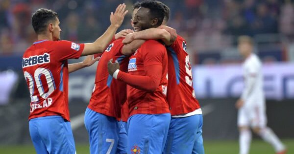 FCSB - SEPSI 2-0 // VIDEO+FOTO » FCSB, victorie în 10 minute cu Sepsi, 2-0 » E la 3 puncte de ...