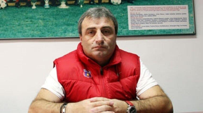 Mihai Stoichita, Stoichita, Steaua
