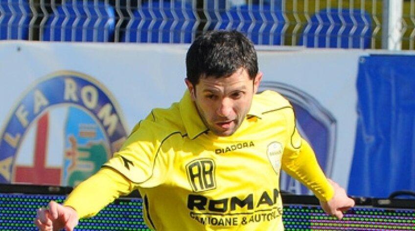 Catalin Munteanu, Munteanu, FC Brasov