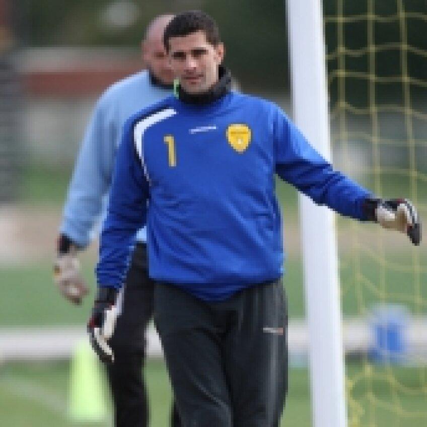 Dani Coman, Coman, FC Brasov