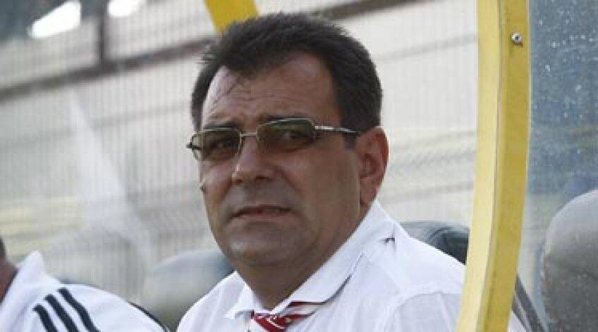 Stefan Stoica, Stoica, Inter
