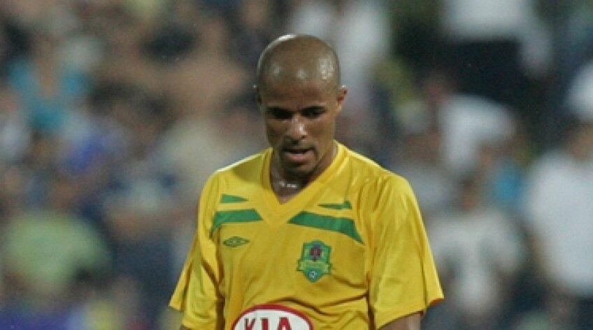 Wesley Lopes, Wesley, FC Vaslui, AEK Atena