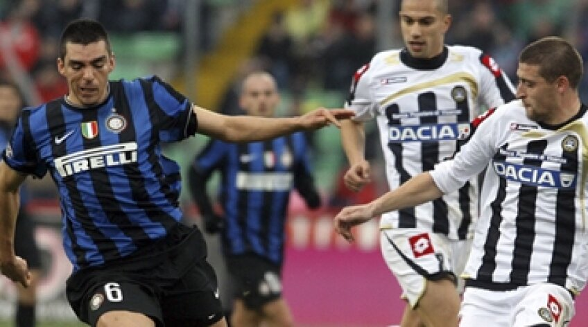 Lucio, Inter Milano