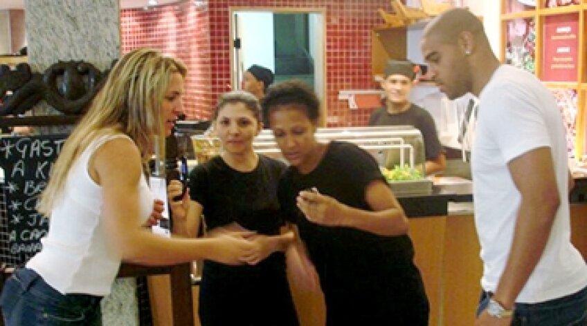 Joana Machado, Machado, Adriano Leite Ribeiro, Adriano, Flamengo